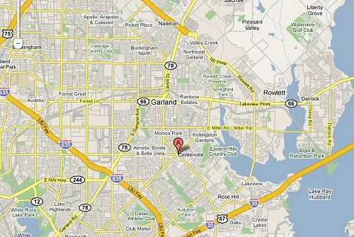 Where Is Garland Texas >> Auto Glass Service In Garland Texas 214 681 6255